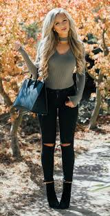 Fabulous Cute Fall Outfits For School 2017cute To Buycute Legging