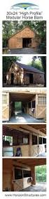 Loafing Shed Kits Oregon by 29 Best New Barn Ideas Images On Pinterest Goat Barn Pole Barns