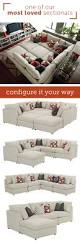 Thayer Coggin Lloyd Sofa by Best 25 Pit Sectional Ideas On Pinterest Pit Couch Family Room