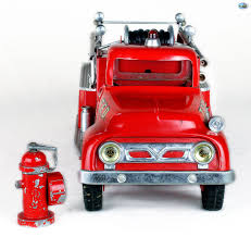 Awesome Original Vintage 1950 Tonka TDF No 5 Fire Truck Toy ... Fast Lane Light And Sound Vehicle Fire Truck Toysrus City Builder Dump Toy Toys Games On Kids Rescue Team Videos For Kids Youtube Large Engine Glopo Inc Tonka 2002 Toy Fire Engine Brigage Sounds Free Antique Buddy L Price Guide Ladder Hook Brigade Wooden Classic Trucks Wood Radar Alloy Model Aerial Water Tanker Just Kidz Battery Operated