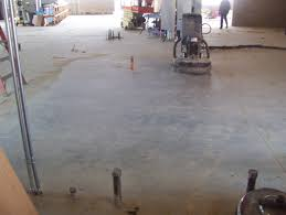 Poured Epoxy Flooring Springfield Mo by October 2011 Green Journey