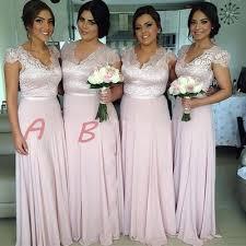 Cap Sleeve Bridesmaid Dresses Floor Length by Bridesmaid Dresses Vanessawu Online Store Powered By Storenvy