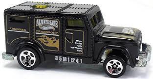 Armored Truck (Car) - 67mm - 1997 | Hot Wheels Newsletter Police Man Robbed Armored Truck Driver News Mdjonlinecom Armored Inside Store Car Killed In Robbery Video Of Atmpted Released Accused Mind Behind Deadly Midcity Scoped Out Truck Driver Badass Classic Guys Unisex Tee Sunfrog Security Officer Fatally Wounds Suspect Brinks For Sale Vehicles Knight Xv The Worlds Most Luxurious Armored Vehicle 629000 Shot During Outside Walgreens North Kelsey Thomas On Twitter Breaking Searching For At Least 1