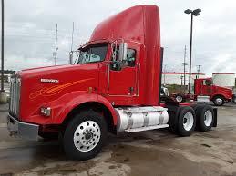 100 New Kenworth Trucks For Sale KENWORTH Commercial