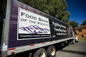 100 Aspen Truck Photos Food Bank Of The Rockies Mobile Pantry Timescom