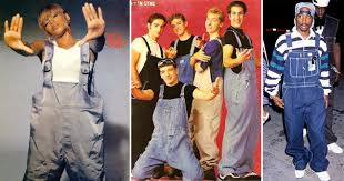 Fresh Fashion With 90s Style Men Blast From The Past 80s Trends