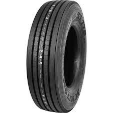 100 Sumitomo Truck Tires Rudolph Tire ST778SE