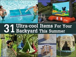 31 Ultra-cool Items For Your Backyard This Summer - Trendsandideas.com Backyards Outstanding 20 Best Stone Patio Ideas For Your The Sunbubble Greenhouse Is A Mini Eden For Your Backyard 80 Fresh And Cool Swimming Pool Designs Backyard Awesome Landscape Design Institute Of Lawn Garden Landscaping Idea On Front Yard With 25 Diy Raised Garden Beds Ideas On Pinterest Raised 22 Diy Sun Shade 2017 Storage Decor Projects Lakeside Collection 15 Perfect Outdoor Hometalk 10 Lovely Benches You Can Build And Relax