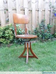 chaises thonet a vendre chaise de bureau travaille thonet a vendre 2ememain be