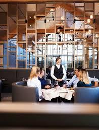 restaurant esszimmer im schwarzwald der öschberghof