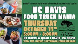 UC Davis Food Truck Mania @ , Sacramento [11 October] Food Truck Mania River Park Sacramento Sactomofo Sacramentos Delicious Food Truck Events 808 Street Grindz Simply Pizza Denver Trucks Roaming Hunger Curry Bowl Express In Rocklin Ca El Ajicito Peruvian The Coolest Ice Cream Around Fox40 Catering Food Truck Wood Fired Gourmet Pizza Weddings Drewskis Hot Rod Kitchen Mr And Meatless 10step Plan For How To Start A Mobile Business Entpreneur Leave Due Frustrations With City Cecils Taste Out Of Trucks