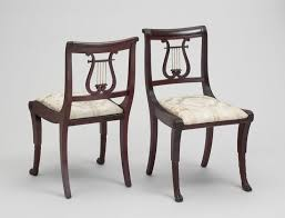 Lyre Back Chairs History by 51 Best Maker Phyfe Duncan Nyc Images On Pinterest Nyc