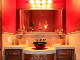 Half Bathroom Decorating Ideas Pictures by Half Bathroom Or Powder Room Hgtv