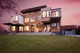 104 Container Homes Building Litedares
