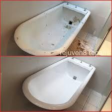 Bath Resurfacing Kits Diy by Bath Resurfacing Aberdeen Rejuven8 Repairs