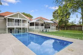 100 Northcote Pool 22 Avenue Killara NSW 2071 House Leased