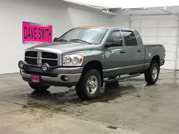 100 2009 Dodge Truck PreOwned Ram Pickup 3500 SLT 4WD Mega Cab 1605 In
