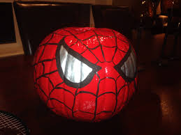 Minnie Mouse Pumpkin Designs by Best 20 Spiderman Pumpkin Ideas On Pinterest Halloween Pumpkin