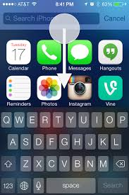 iOS 7 Tips Tricks and Details – MacStories
