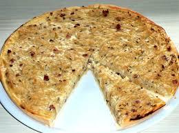 schwäbischer zwiebelkuchen keeprecipes your universal