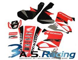 kit deco 500 cr 28 images honda cr500 graphic kit stickers and