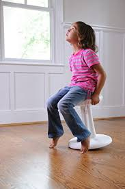 kore patented wobble chair active sitting for toddler pre school