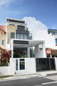 100 Terrace House In Singapore Norma Trace