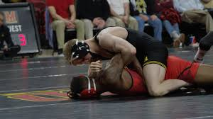 Wrestlers To Open 2008-09 Season Nov. 21 - University Of Iowa ... Wrestling Stays At No 11 In Latest Usa Todaynwca Coaches Poll Magazine Edgehead Pro Amino Haislan Garcia Hgarcia66 Twitter News Page 14 Rcp Prowrestling Hall On A Postmission Mission To Become Worldclass Wrestler Awn Insider Episode 3 Promo 5 Im Man Of My Word Delgado Griego Crawford Tional Rankings Osubeaverscom Progress Awnnxg Tryout