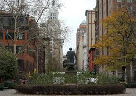 100 Keys To Gramercy Park How To See Inside Without A Key Viewing NYC