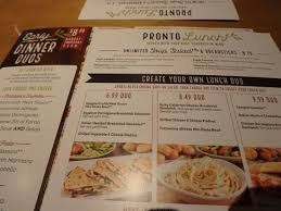 Olive Garden Tulalip Menu Prices & Restaurant Reviews