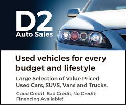 D2 Auto Sales - CarandTruck.ca Mission Auto Truck Sales Inc Used Cars Tx Dealer Ford F150 Harrisburg Budget Rent A Car Mastriano Motors Llc Salem Nh New Trucks Service 1920 Release Date Norwalk Los Angeles County California And Victoria Competitors Revenue And 10 Cheapest Vehicles To Mtain Repair Is Now In Prattville Youtube Gordons Greenville Pa D2 Carandtruckca Way Garden City Ks
