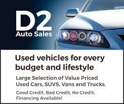 D2 Auto Sales - CarandTruck.ca