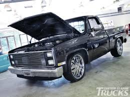 1986 Chevy C10 Custom Deluxe, 1986 Chevy Truck Parts | Trucks ...
