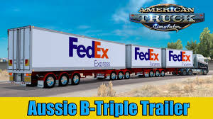ATS Mods - Aussie B-Triple Trailer / Multi Pivot - YouTube New And Used Trucks For Sale Spectacular Show Trucks Thrill Crowds St Ignace News Triple R Truck Parts Truckdomeus Customers Old Intertional 1956 Ad Ford Economy Cargo Transportation Original 241 Best The Peterbilt 379 Mother Of All Custom Images Trailer Sales New Pladelphia Ohio Project One Texas Chrome Shop Youtube 1991 Mack Rd688s Triple Axle Dump Truck Item I7240 Sold 2013 Triumph Speed Ultimate Performance Top Used Forklift For Sale Tripler
