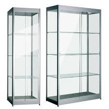 vitrine en verre ikea trendy amazing rangement salle manger