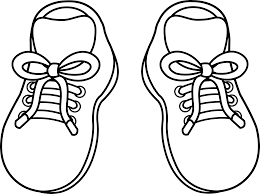 Free Clip Art Shoes