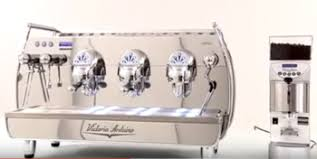 The Victoria Arduino Venus Century Espresso Machine 20000