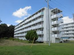 100 Apartments In Yokohama 3DK Apartment Akuwa Nishi Shi Seyaku