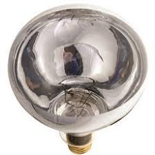 satco incandescent heat l r40 250 watt 120 volt medium base