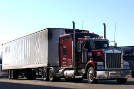 100 North American Trucking Industry In The United States Wikipedia