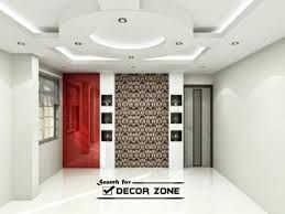 Ceiling Design For Living Room Gypsum Board 2016