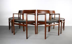 Danish Mondern - Johannes Norgaard Teak Dining Chairs With Bold Black  Upholstery - A Set Of 6 Danish Teak Extension Ding Table Style Kitchen Appliances Tips And Review Noden Scdinavian Vintage Fniture Chairs At 1stdibs Modern Teak Ding Chairs Chair Restoration 1960s Set Of 6 La102248 Vintage In By Erik Buch 4 For Od Mbler Denmark Midcentury Leather Niels Otto Mller Roped Ladder Back Mid Century
