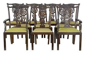 SET OF 8+2 19TH CENTURY CARVED SWEDISH BIRCH CHIPPENDALE DESIGN ... Antique Set 10 Victorian Mahogany Balloon Back Ding Chairs 19th Of Six Century French Louis Xvi Cane Dutch Marquetry Inlaid Of 6 Legacy 12 Ft Flame Table 14 Chairs Room In Stock Photos Chairsgothic Chairsding Chairsfrench Fniture Single 2 Arm Late Hepplewhite Style Camelback 18th Walnut Chair With Queen Anne Legs English Cira 4 Turn The Century Ding In Wallasey Merseyside Gumtree 9776 Early Regency Vinterior