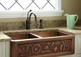 Home Depot Copper Farmhouse Sink by Sinks Kraus Farmhouse Sink Installation Instructions Video With