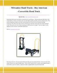 Convertible Hand Truck By Onvertiblehand - Issuu Tal Uplead Author At Sdc Page 5 Of 10 Pallet Truck Hand Trucks Pump And Electric Sydney Trolleys Alinium Trolley Folding Liftn Buddy Battery Powered Lift Dolly U Boat Stock Carts Grocery Wheeled Cart Uboat Dollies Moving Supplies The Home Depot Opinions On Truck Two Men And A Truck Core Values What They Mean To Us What Is Best Image Of Vrimageco Convertible 3 In 1 Hydraulic Flat Bed Venus Packaging