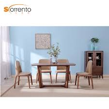 China Custom Design Dining Chair Elegant Scandinavian Dining ...