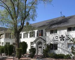 100 The Delta House V130n3 Alumni News Sigma Nu Fraternity Inc