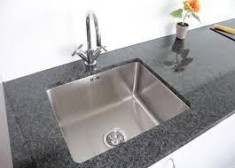 steel grey poliert oder leather küchenarbeitsplatte