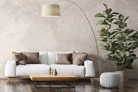 wohnzimmer dekorieren mit coop bau hobby