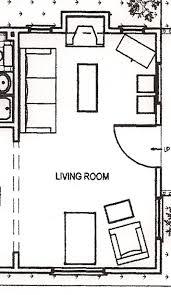 Lindseys Living Room The Raw Materials